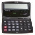 卡西欧(Casio)SX-220 12位 折叠便携式计算器