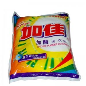 加佳洗衣粉 260g 无磷洗衣粉