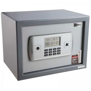 得力(deli)3641 经济型 电子密码保管箱 12Kg