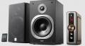 漫步者(Edifier)C200黑色 2.0音箱 简约系列