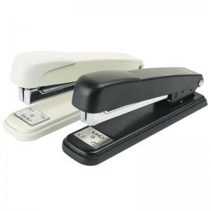 得力(deli)0307 12号 精致型订书机