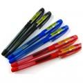 斑马(ZEBRA)JJS2 0.4mm 黑色中性笔 原装进口