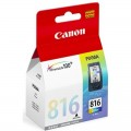 佳能(Canon)CL-816 彩色墨盒(适用IP2780 IP2788 MP259 MP498 MX348 MX358)