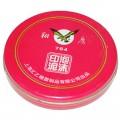 翔鹰 8784 4号 直径8cm 红色泡沫印泥