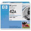 惠普(HP)LaserJet Q5942A 黑色硒鼓(适用机型LaserJet 4250 4350)