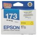 爱普生(Epson)T1734黄色墨盒 C13T173480(适用 ME35/350)