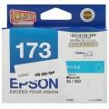 爱普生(Epson)T1732青色墨盒 C13T173280(适用 ME35/350)