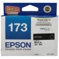 爱普生(Epson)T1731黑色墨盒 C13T173180(适用 ME35/350)