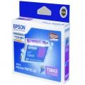 爱普生(Epson)T0843 洋红色墨盒 C13T084380(适用ME photo20)