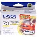爱普生(Epson)T0734黄色墨盒 C13T105480(适用CX5500 5900 8300 9300)