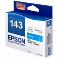 爱普生(Epson)T1432 标准容量青色墨盒 C13T143280(适用ME900WD 960FWD)