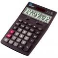 卡西欧(Casio)AX-12S 12位 中号 办公型商务计算器