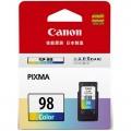 佳能(Canon)CL-98 彩色墨盒(适用于PIXMA E500)