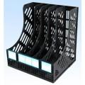 卓联 ZL7005 五联文件架 资料架