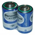 松下(Panasonic)1号 1.5V 碱性电池(2节装)
