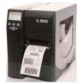 斑马(Zebra)ZM400 300dpi 条码打印机 标签打印机