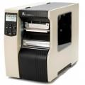 斑马(Zebra)170xi4 300Ddpi 条码打印机 标签打印机