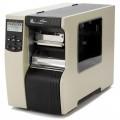 斑马(Zebra)110xi4 条码打印机 标签打印机(300dpi 600dpi)