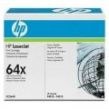 惠普(hp)CC364X  黑色硒鼓 适用于HP LaserJet P4015、P4515 打印机
