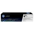 惠普(HP)126A CE310A 黑色硒鼓 HP 126A黑色原装LaserJet硒鼓 (适用1025 1025nw 175a)
