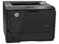 惠普HP LaserJet 400 M401d 激光打印机 ( 惠普 P2055d 升级版 )