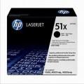 惠普(HP)LaserJet Q7551X黑白硒鼓(适用LJ P3005,M3027.)