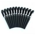 得力S21  0.7mm 中性笔 水笔 签字笔 碳素笔 子弹头中性笔