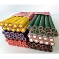 五星 536 特种铅笔 10支装(白色 黑色 红色)玻璃瓷器塑料金属等使用