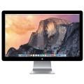 Apple苹果27英寸宽屏LED Cinema Display MC007CH显示器