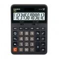 CASIO 卡西欧计算器 办公商务财务会计 12位数 耐用面板