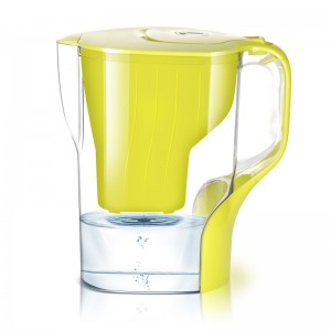 Whirlpool惠而浦净水杯B022净水壶净水器净水机过滤水杯便携式过滤器