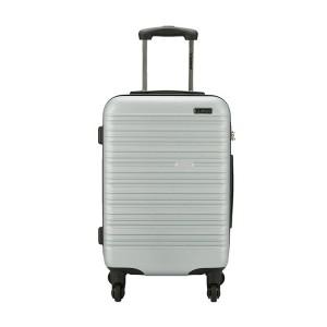 Diplomat外交官拉杆箱 20寸 万向轮 6162 外交官行李箱 旅行箱 航空箱 银色/红色/蓝色 发货颜色随机