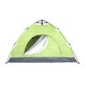 卓一生活户外帐篷 欢乐人生休闲 野炊帐篷 3-5人适用 HW903